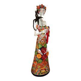 Decorative Frida Sculpture