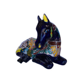 Decorative Horse Statue