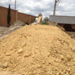 Mound of Special Tile Mix