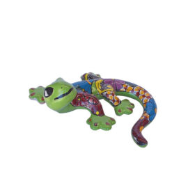 Colorful Decorative Salamander